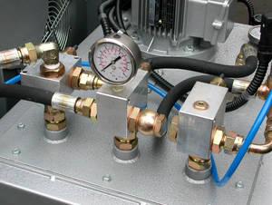 GGT: bruciatore per fornaci a combustione con nafta densa