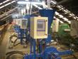Queimador de petcoke / carvão / biomassa micronizada